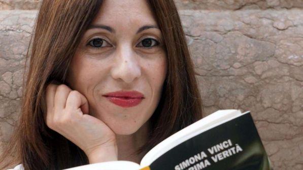 Simona Vinci - La prima verità