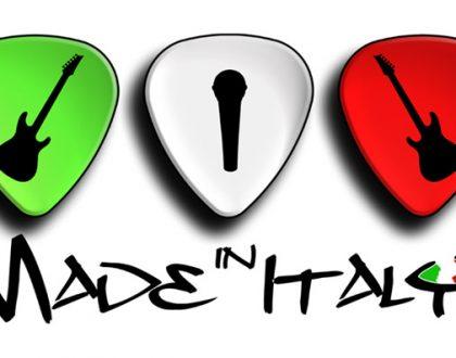 Italien og nogle af dets sange