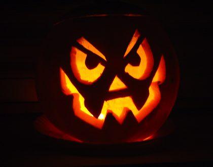 Festa di Halloween in Italia