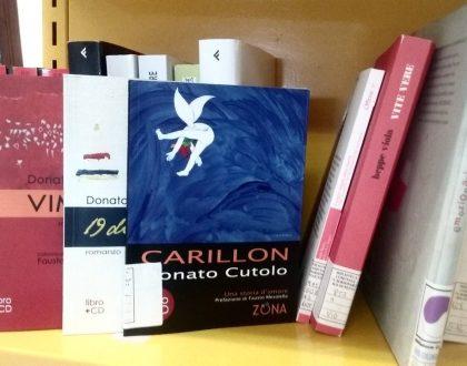 Musica, romanzi e passione: Donato Cutolo, scrittore, musicista.