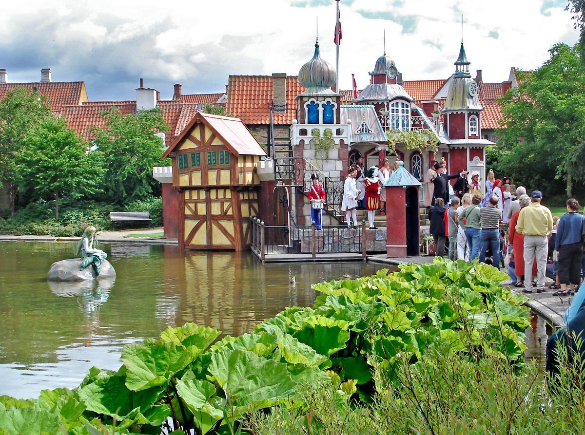 Festival  Hans Christian Andersen