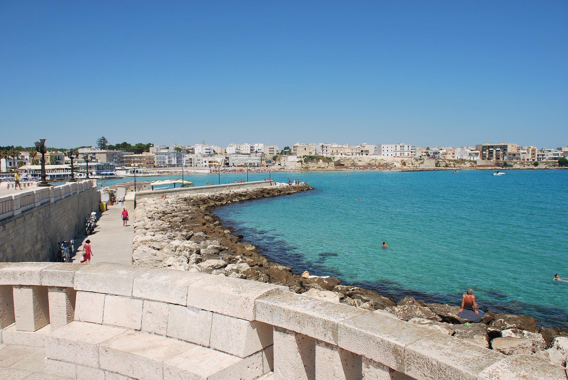50 sfumature di Puglia: Otranto tra storia locale, natura e acque cristalline