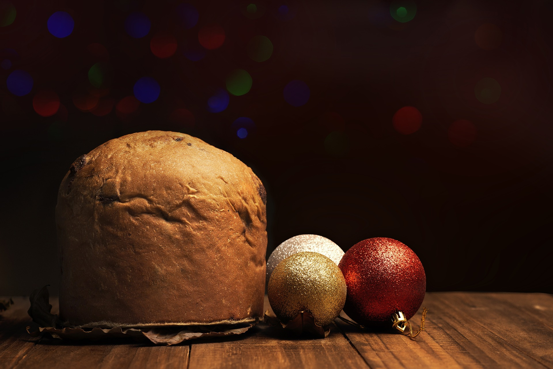 Il Natale è servito: dolci e prelibatezze italiane sotto l'albero