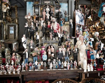 Napoli e l'arte del presepe