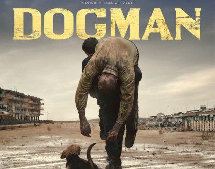 CAMERA FILM præsenterer DOGMAN af MATTEO GARRONE