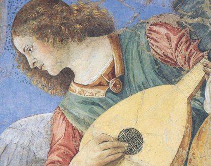 La bellezza ideale: la musica italiana del Rinascimento