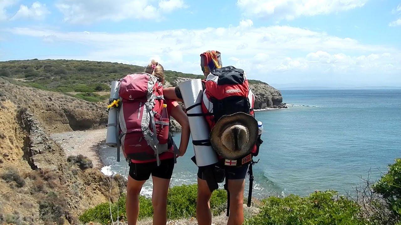 Cammino di Santu Jacu in Sardegna
