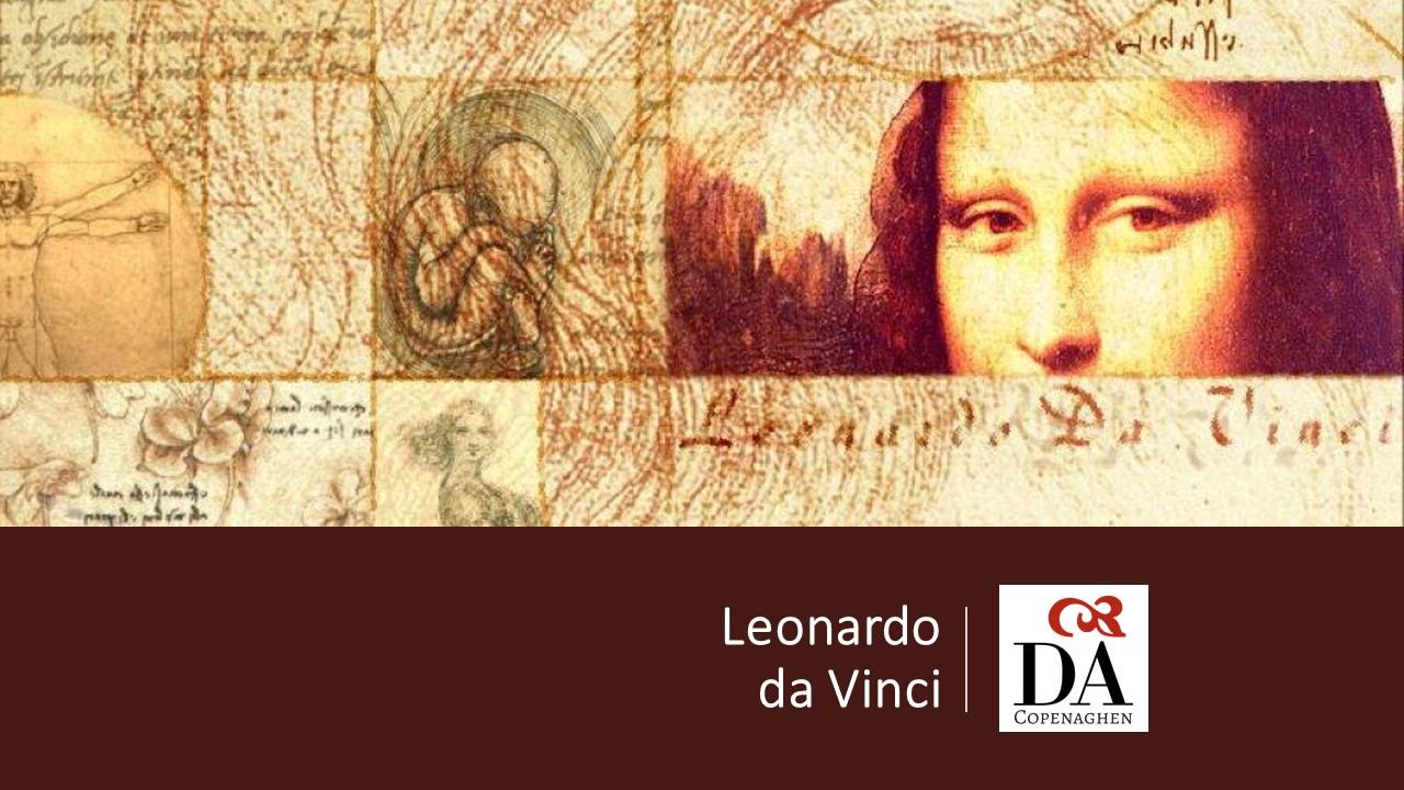Leonardo da Vinci Konkurrencen