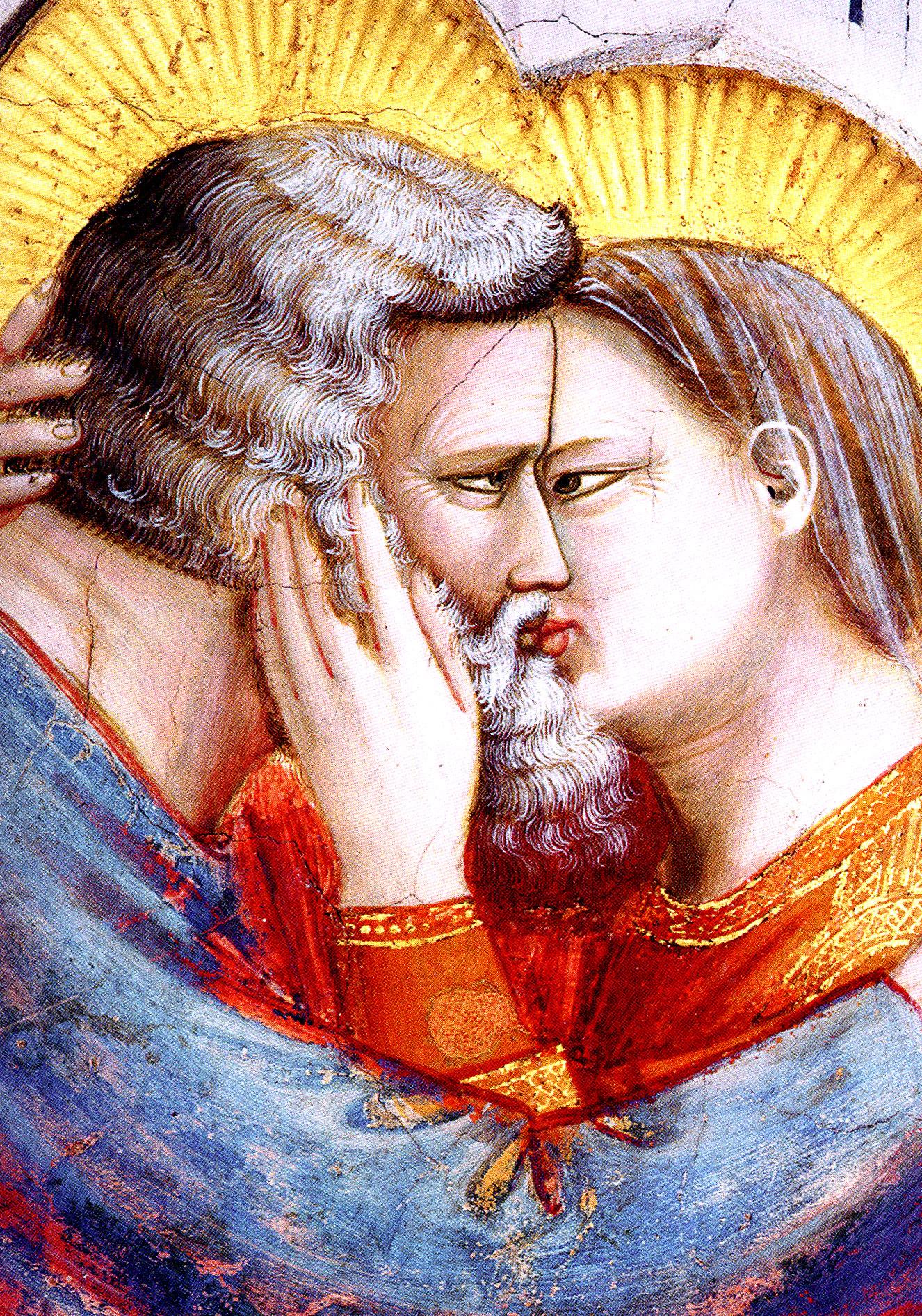 Mostra a Venezia : Magister Giotto