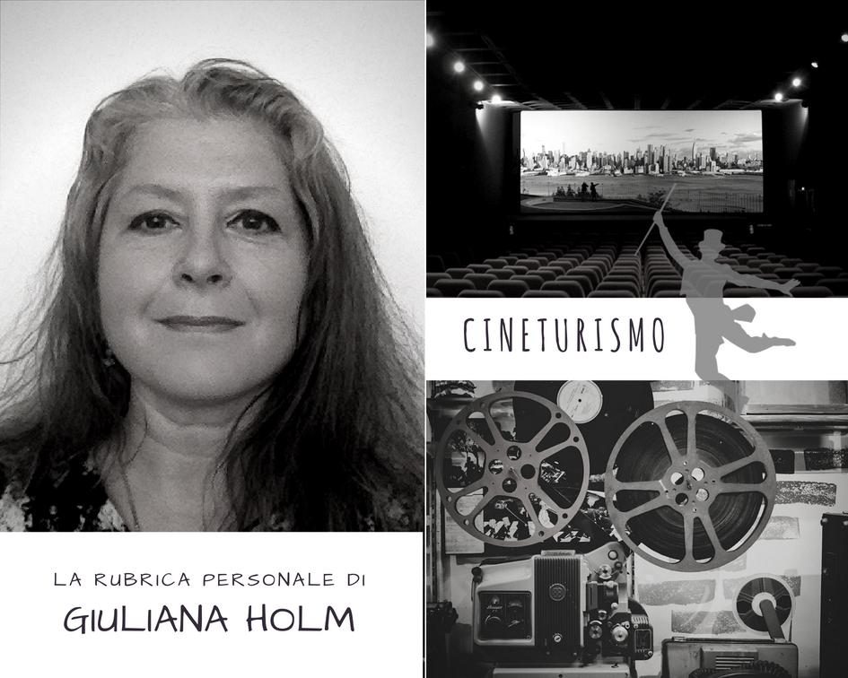 Italiensk filmturisme - Program forår 2019: FOF Gentofte (vores partner)