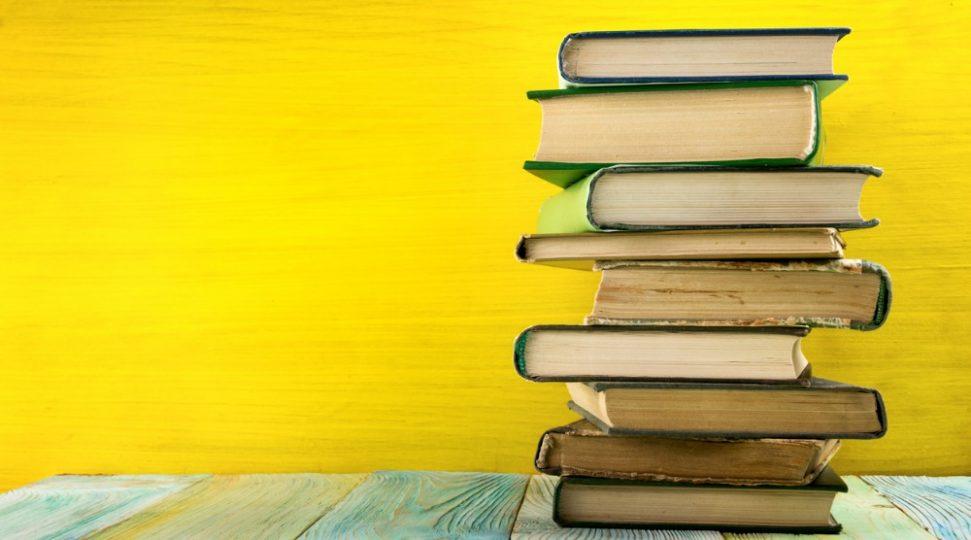 Proposte per chi vuole leggere libri di autori italiani in danese