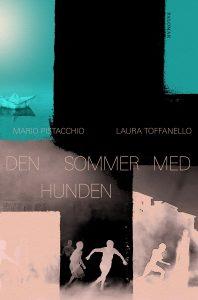 Den sommer med hunden, Forlaget Palomar, oversat af Marie Andersen, 2018