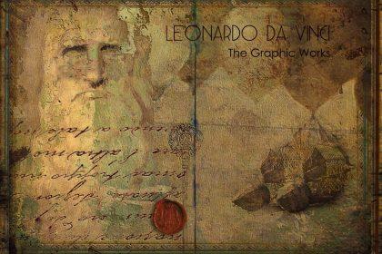 Il cinquecentesimo anniversario della morte di Leonardo da Vinci in Italia