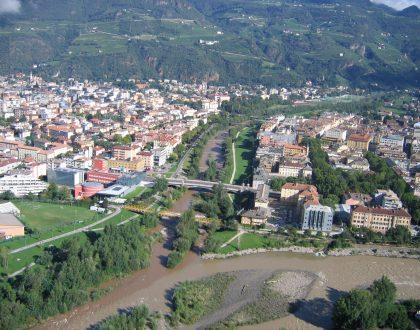 La mia esperienza in Italia