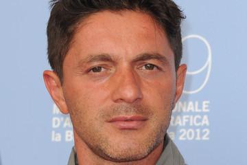 10.Carmine Paternoster-Roberto- attore