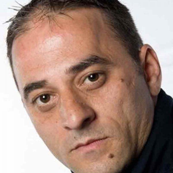 15.Salvatore Striano-Attore-Scissionista