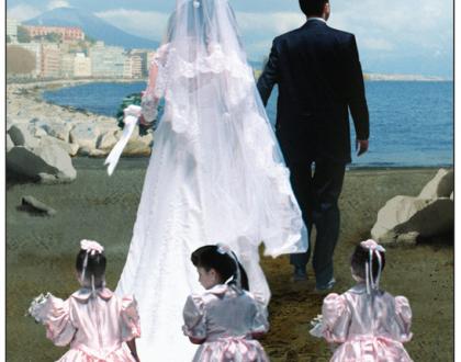 Kommende filmturisme i foredragsrækken om de berømte sicilianske og napolitanske filmkulisser 2
