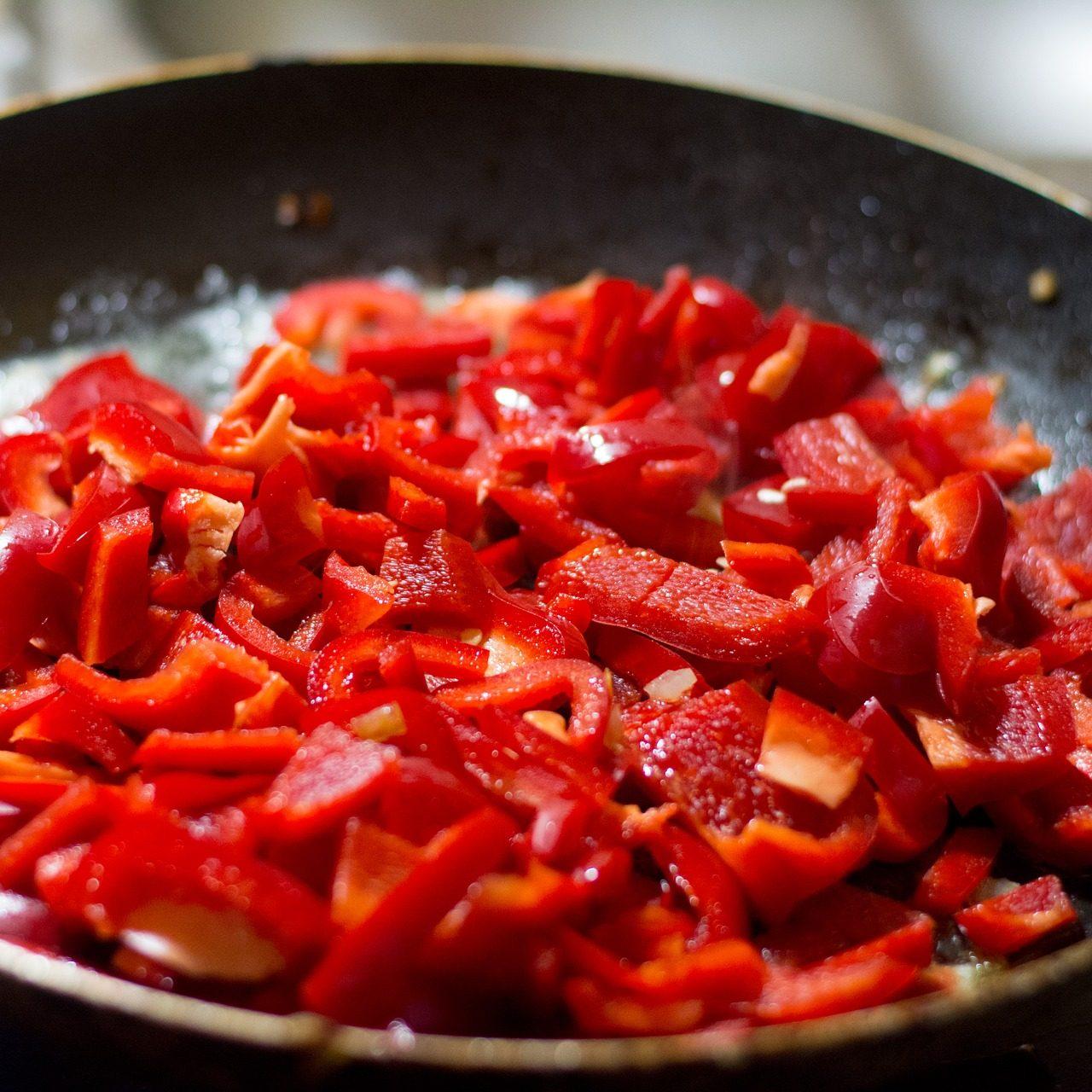 Le ricette di nonna chef  Contorni