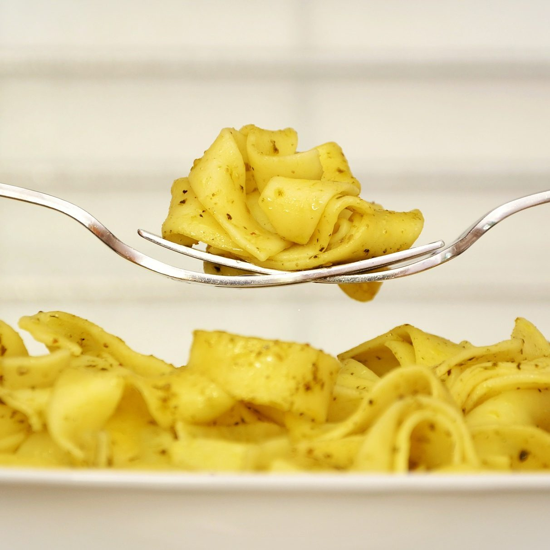 Le ricette di nonna chef  Primi piatti