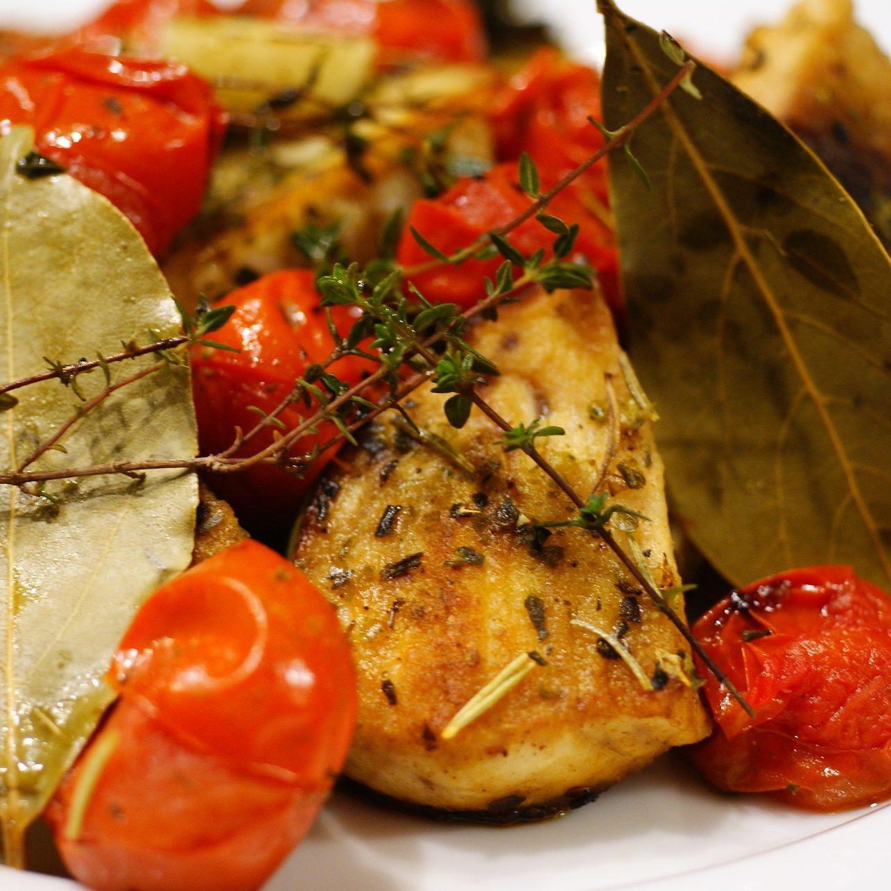 Le ricette di nonna chef  Secondi piatti Pesce